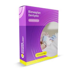 Biznesplan Dentysta