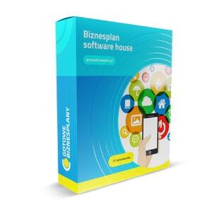 Biznesplan software house