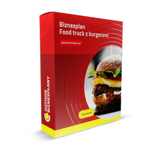 Biznesplan Food truck z burgerami